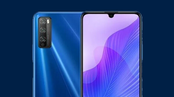 Huawei Enjoy 20 5G Series Officially Unveiled: All You Need To Know