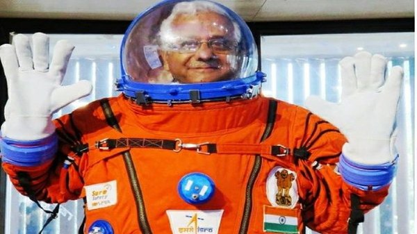 ISRO Gaganyaan Mission: France To Provide Equipment