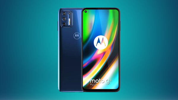 Moto G9 Plus With 6.8-inch FHD+ Display Goes Official: Price, Specsg