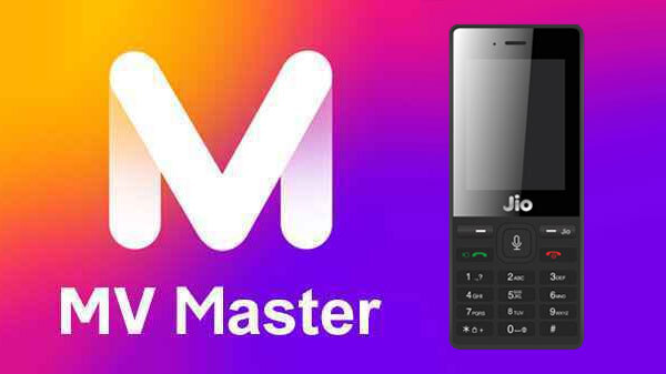 How To Download MV Master App On Jio Phone