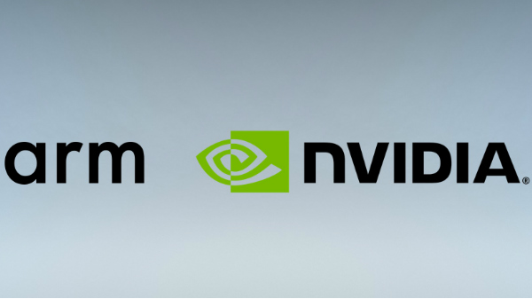 NVIDIA To Aquire Arm For Whopping $40 Billion