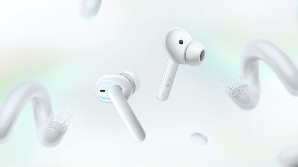 Oppo Enco W51 TWS Earbuds With ANC Launched For Rs. 4,999