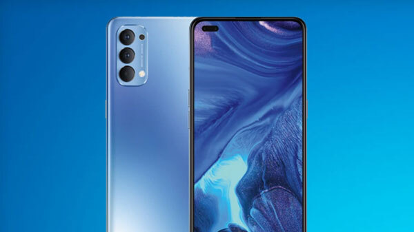 Oppo Reno 4 SE Confirmed To Launch On September 21