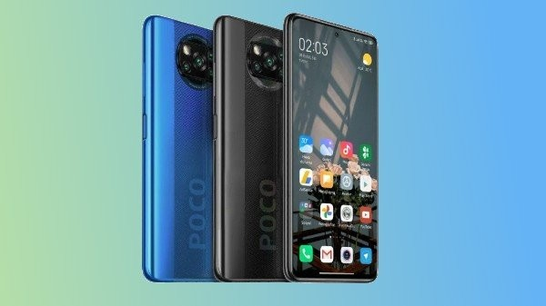 Poco X3 India Launch Today: Watch Live Stream Here