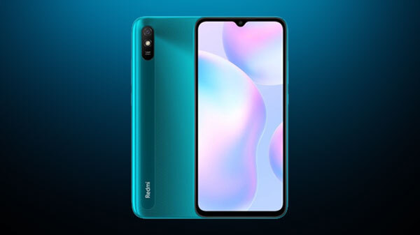 Redmi 9i With MediaTek Helio G25 SoC Launched In India