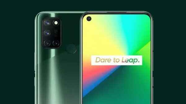 Realme 7i India Launch Confirmed For October 7: Key Specs And More