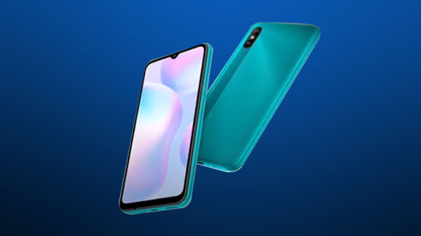 Redmi 9A With 5,000mAh Battery Launched In India