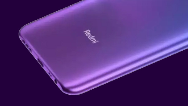 Redmi 9i Confirmed To Launch On September 15