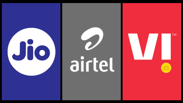 Reliance Jio Vs Airtel, Vs Vodafone-Idea, Which is Better?