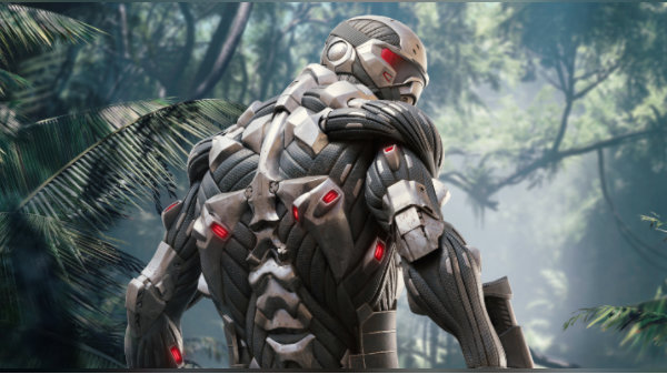 Remastered Crysis To Include A New Mode With Unlimited Graphics Option