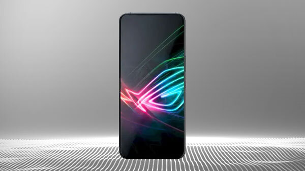 Asus ROG Phone 3 Black Crush Issue Fixed; New Features Added