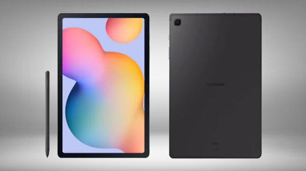Galaxy Tab A7 (2020) With Quad Dolby Atmos Speakers Announced