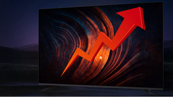 Smart TV Prices Likely To Sore In India From October