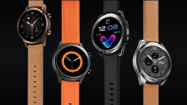 Vivo Watch Announced With Up To 18-Day Battery Life And More