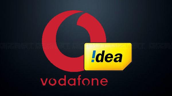 Verizon And Amazon To Invest $4 Billion In Vodafone-Idea: Report