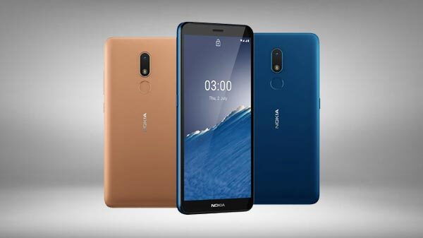 Nokia C3 Now Available For Purchase Across India