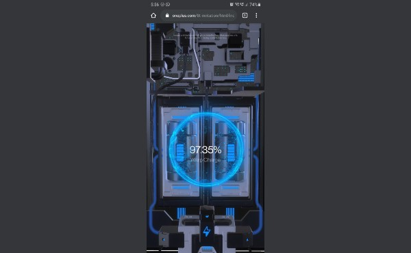 65W Warp Charge Tech For OnePlus 8T Teased: What To Expect?