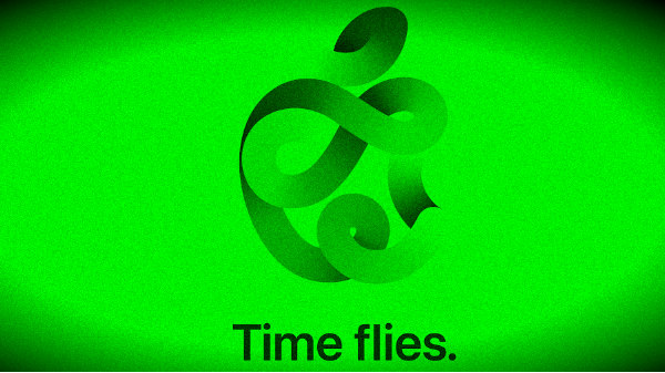 Apple Time Flies Launch Event Summary