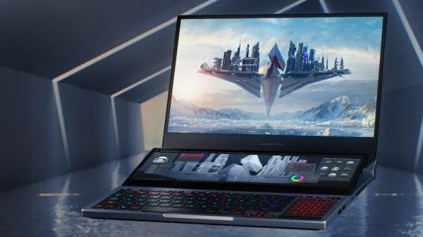 Asus ROG Zephyrus Duo 15 Launched In India