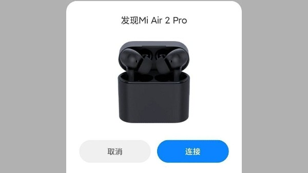 Xiaomi Mi Air 2 Pro Earbuds Spotted; ANC Feature Tipped