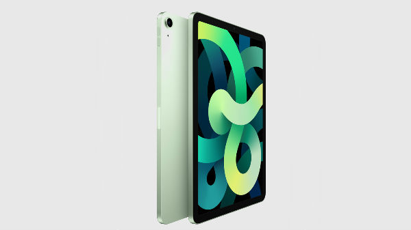 Apple iPad Air 2020 Goes Official: Full Specifications And Features