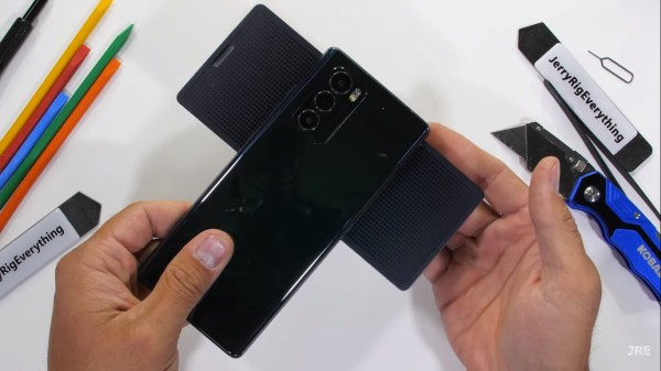 LG Wing Teardown Video Reveals Key Details: Best Dual Screen Phone?