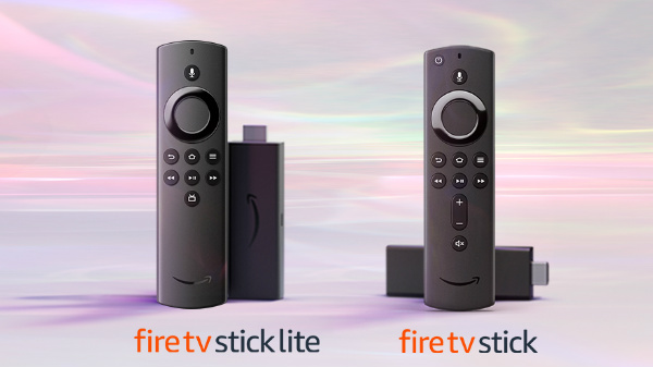 Next-Generation Fire TV Stick, Fire TV Stick Lite Officially Launched With Enhanced Performance