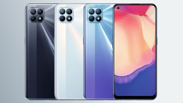 Oppo Reno 4 SE Announced: 65W Fast Charging, 5G Support And More
