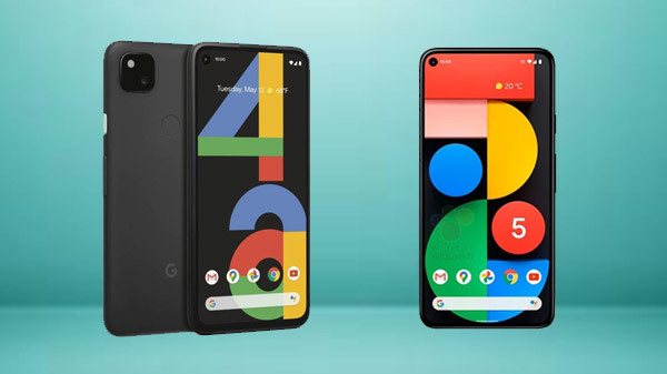 Google Pixel 5, Pixel 4a 5G Massive Leak; Launch Set For September 30