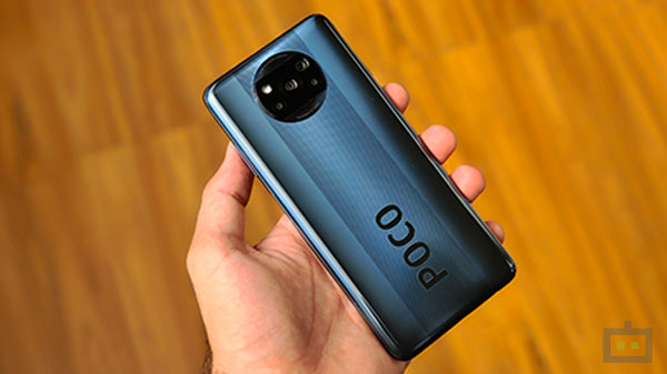 Poco X3 First Impressions: Impressive By All Means