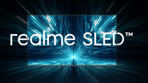 Realme 55-inch SLED Leaked Online; Likely To Cost Less Than Rs. 69,999