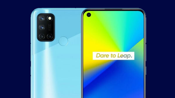 Realme 7i Colors, Storage Options Revealed; Hints Imminent Launch