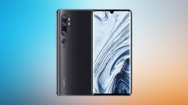 Xiaomi Redmi Note 10 Specifications Tipped; To Pack New Snapdragon 750 SoC