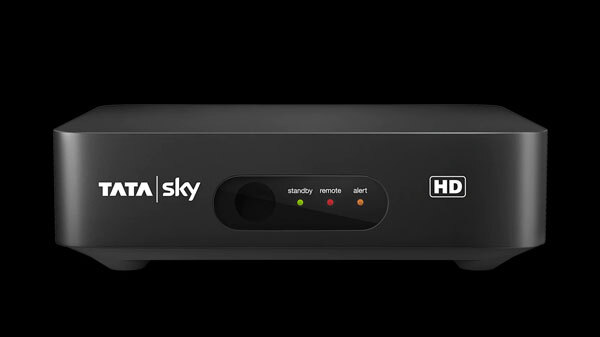 Tata Sky Plans To Launch Card Less Set-Top Box