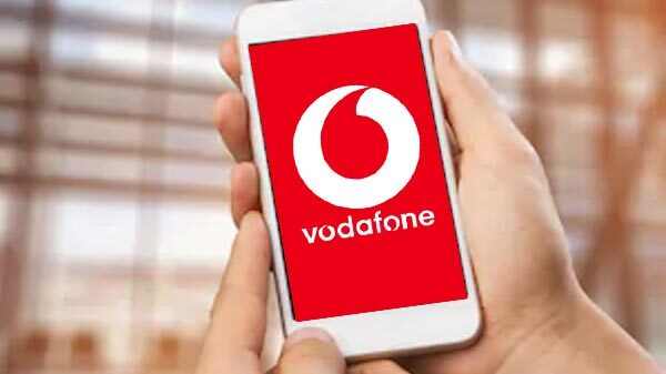 Big Relief For Vodafone; Wins Rs. 20,000 Crore Retrospective Case Dispute