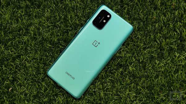 OnePlus 8T With 65W Fast Charging Goes Official: Price, Specifications