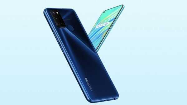 Realme C17 Likely To Launch Soon In India: Specifications, Expected Price
