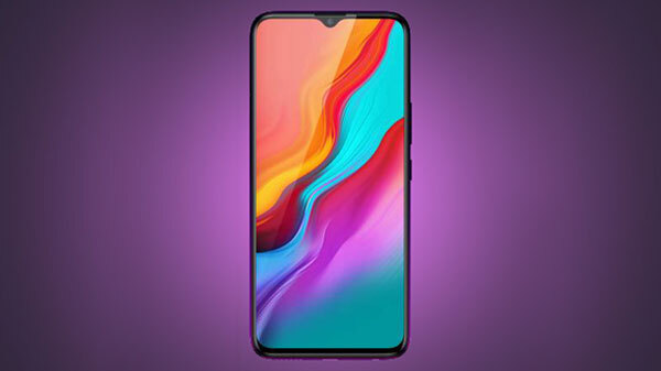 Infinix Note 8, Note 8i With MediaTek Helio G80 SoC Launched