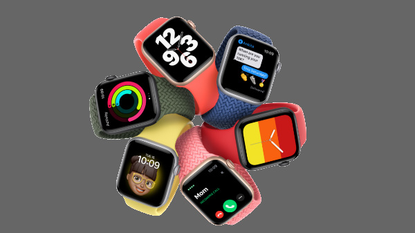 Apple Watch SE Overheating Issues Reported