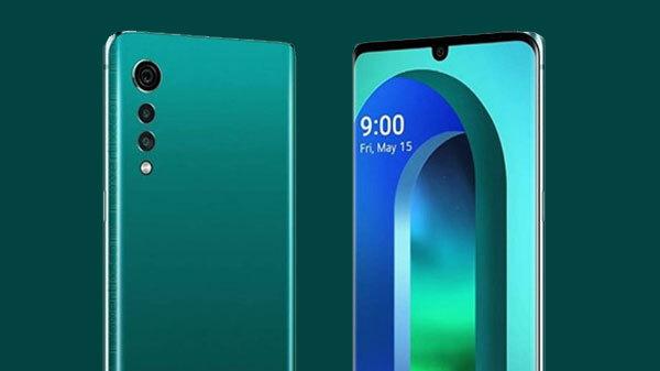 LG Velvet 5G Likely To Arrive In India On October 4