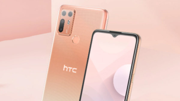 HTC Desire 20+ With Snapdragon 720G Chipset Announced