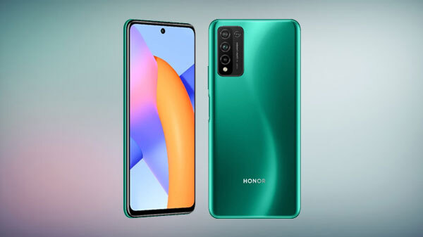 Honor 10X Lite Key Features Revealed Via New Leak
