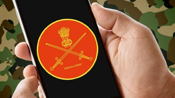 Indian Army Launches SAI Messaging App With End-To-End Encryption