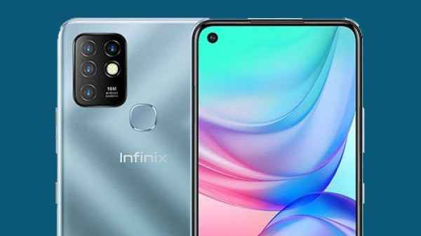 Infinix To Launch 4GB Variant Of Hot 10 Smartphone On October 23