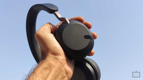 Jabra Elite 45H Headphones Review: Lively Soundstage On A Budget