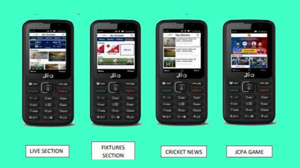 Reliance Jio Launches JioCricket Application: Here's How To Use