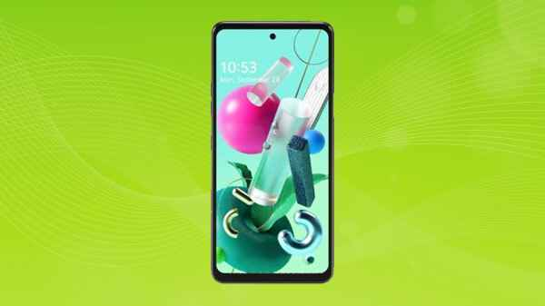 LG Q52 Stops By Geekbench; Live Images And key Specs Also Leaked