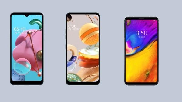 LG Velvet UI Expansion On Cards