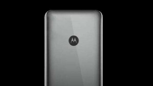 Motorola XT2091-3 Phone With 5,640mAh Battery Bags FCC