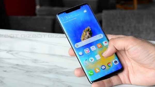 Huawei Mate 30 Pro E Likely To Debut Alongside Mate 40 Series